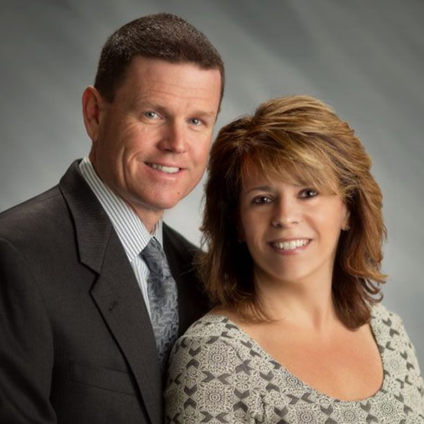 Chiropractors Rocklin CA Marianne Abate and Scott Beavers