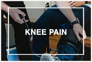 Chiropractic Rocklin CA Treatment for Knee Pain
