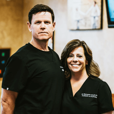Chiropractor Rocklin CA Scott Beavers and Marianne Abate